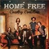"Columbia Records releases Home Free vocal band's ""Country Evolution"""