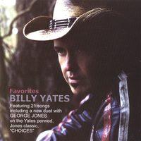 BillyYatesFavorites200