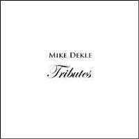 Mike Dekle_CD200